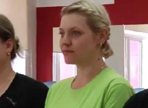 Тренер проекта «Сбросить лишнее» спасла Юлию Тарасову