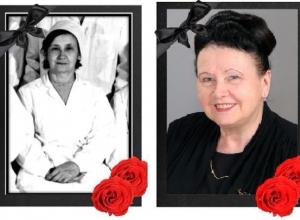 В Воронеже в один день умерли старейшие преподаватели медуниверситета