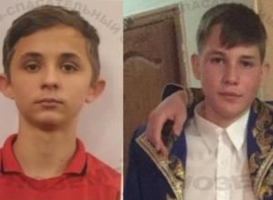 Два ученика воронежской школы бесследно пропали в один день