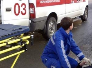 В Воронеже Renault на смерть сбил пенсионерку-нарушительницу