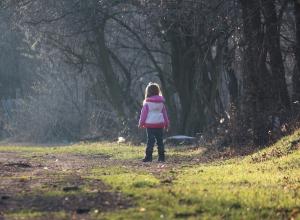 Стали известны страшные подробности исчезновения 2-летней девочки под Воронежем