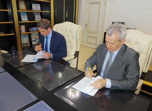 Совместная программа ДСК и АЖИК Воронежской области сделает ипотеку доступнее