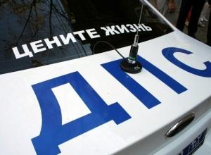 Пенсионер-нарушитель погиб под колесами Hyundai под Воронежем
