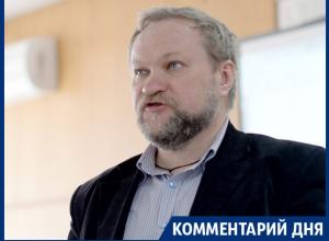 Посмотрим, обуздает ли Александр Гусев фальсификаторов, - доцент ВФ РАНХиГС при президенте РФ