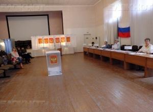 1,8 млн жителей региона пригласят на выборы губернатора Воронежской области