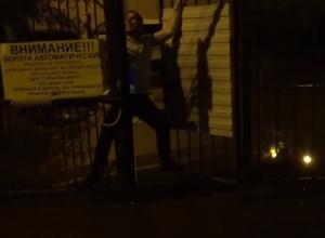 «Форд Боярд» по-русски воронежцы показали на видео