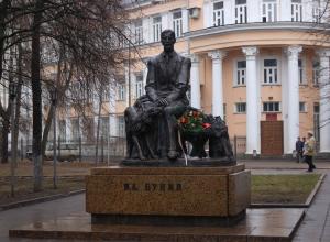 Александру Гусеву напомнили о «нобелевке» воронежцев