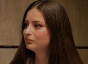Серебряная медалистка Вероника Авдеева не ударила лицом в грязь