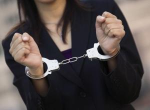 В Воронеже поймали девушку со 100 граммами героина