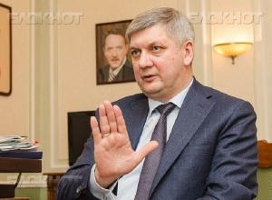 Мэра Воронежа и «Сибур» поспешили сосватать