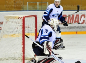 На новый сезон воронежский «Буран» заявил 28 хоккеистов