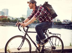 Воронежцам предложили пересесть на велосипеды взамен на бесплатный кофе