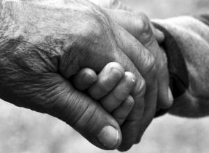 Пропавшая под Воронежем женщина встретилась с сыном в Московской области