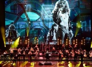 Симфонический оркестр исполнит в Воронеже хиты мировых рок-легенд