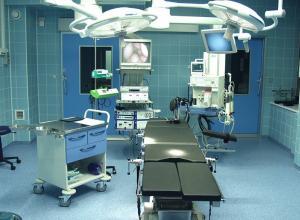 В Воронеже провели сложнейшую операцию на позвоночнике ребенка
