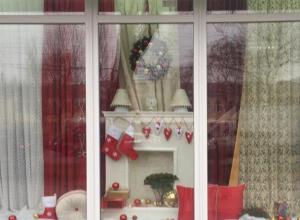 «Галерея Штор» и сеть салонов штор дарят воронежцам к Новому году уют и комфорт