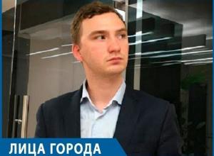 Руководитель отдела специальных и PR-проектов ГК «ЭФКО»: «Если надо, переехал бы из столицы в Анадырь!»