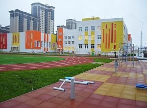 Алексей Фактор: «Строим школу для будущих поколений»