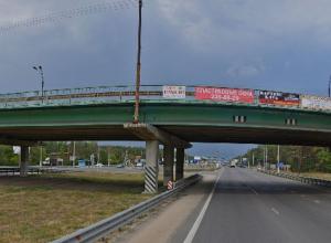 В Воронеже власти решили вернуться к идее дублера Московского проспекта