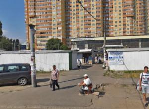 Бизнесменам с мини-рынка на Димитрова в Воронеже мэрия может отсрочить снос до весны