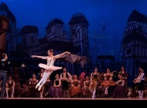 Театры Воронежа устроят большую распродажу билетов