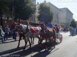 Воронежские спецслужбы будут работать на День города в усиленном режиме