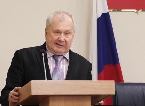 «Прямые выборы в Воронеже характерны для эпохи революций»