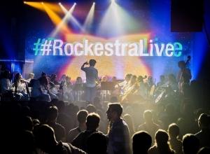 Симфонический оркестр «RockestraLive» вновь зажжет в Воронеже