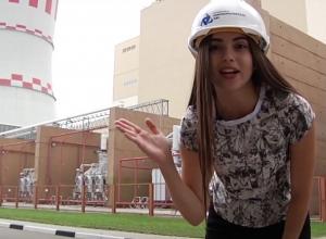 Самый мощный и инновационный энергоблок России показали изнутри