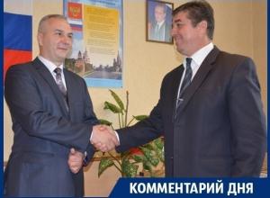 Что общего между отставкой главы Поворино  и «Левиафаном» Алексея Гордеева