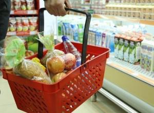 Потребительская корзина Воронежской области подешевела на 0,4%