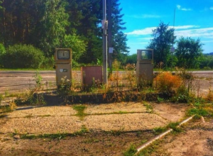 Воронежцам рассказали, где заправиться бензином с запахом прошлого
