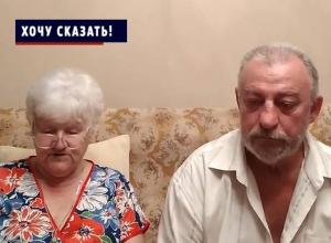 Мы окажемся на улице из-за сектантки! - воронежцы митрополиту Сергию