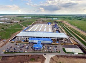 Как Гусев решил изменить Воронежскую область через ОЭЗ