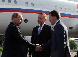 Владимир Путин не будет проводить совещания в Воронеже