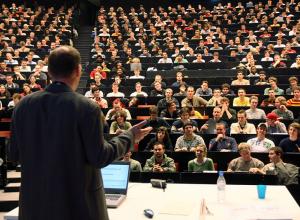 В Воронеже расскажут о студенческих ритуалах и суевериях XXI века