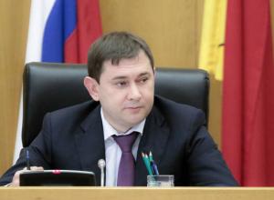 В Воронежской области удалось сократить дефицит регионального бюджета на 500 миллионов рублей
