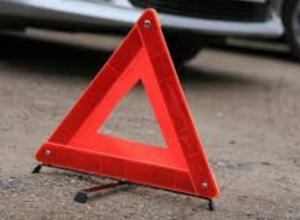 На воронежской трассе в ДТП с перевертышем погиб 62-летний автомобилист