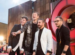 В Воронеже выступит самое непредсказуемое шоу телеканала ТНТ и Comedy Club Production  «Импровизация»
