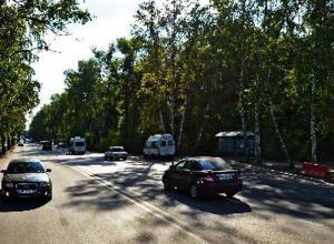 В Воронеже «девяносто девятая» снесла на переходе 6-летнего мальчика