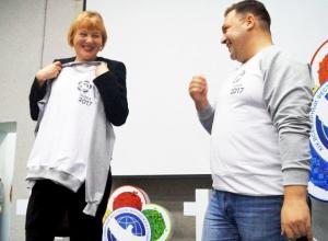Эти ребята из Воронежа! - с чем едет делегация от нашего региона на Всемирный фестиваль молодежи в Сочи
