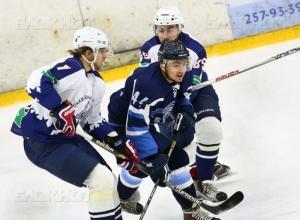 Воронежский «Буран» погасил долги перед тренерами и хоккеистами