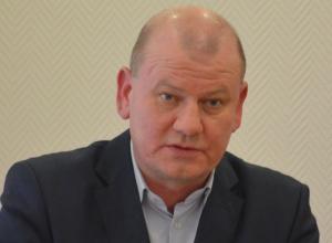 Депутаты Россоши Воронежской области присмотрели главу