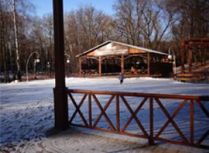 Воронежцев пригласили на бесплатные тренировки на свежем воздухе