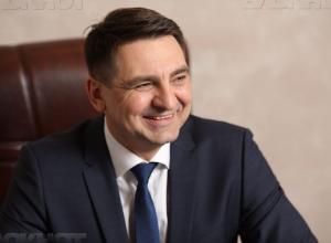 Андрей Марков попытался оживить систему символическим предложением