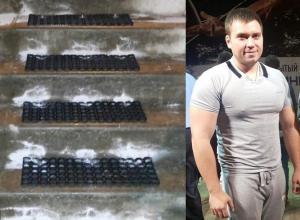 Жители воронежской многоэтажки пристыдили директора УК «Вега»