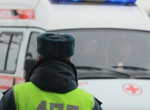 Сотрудник полиции погиб в ДТП, устроенном его коллегой в Воронеже