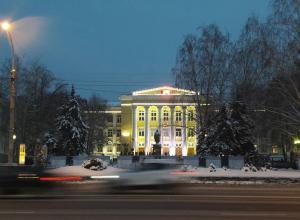 Как в Воронежском опорном университете с размахом отпраздновали 60-летие «Политеха»