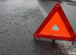 В Воронежской области 8-летний мальчик попал под колеса ВАЗа