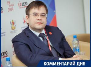 Алексей Гордеев взял Ревкова в воронежское правительство буквально с улицы - источник